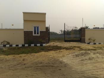 Lexington Garden, Close to The Expressway, Sangotedo, Ajah, Lagos, Residential Land for Sale