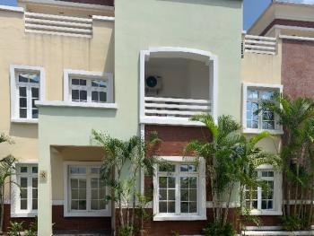 Enchanting 4 Bedroom Terraced Duplex, Maitama, Maitama District, Abuja, Terraced Duplex for Rent