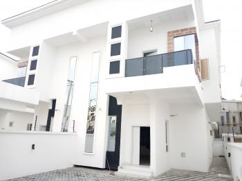 a Luxury 4 Bedroom Semi Detached Duplex, Osapa, Lekki, Lagos, Semi-detached Duplex for Sale
