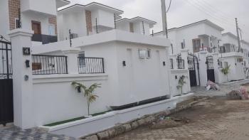 3 Units of Detached Duplex, Pioneer Road, Osapa, Lekki, Lagos, Detached Duplex for Sale