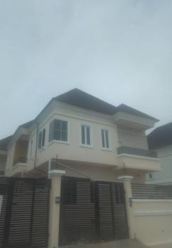 Luxury 4 Bedroom Fully Detached Duplex, Off Chevron. 2 Min Drive From The Express, Lekki Expressway, Lekki, Lagos, Detached Duplex for Sale
