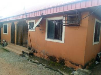 2 Bedroom Bungalow and More, a Great Investment Opportunity, Agbar Street Off Nysc Road, Pipeline, Kubwa, Abuja, Detached Bungalow for Sale