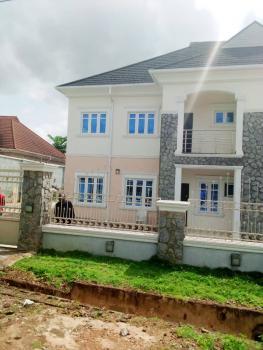 Brand New 4 Bedroom Semi Detached Duplex with a Room Bq Attached., 5th Avenue, Gwarinpa Estate, Gwarinpa, Abuja, Semi-detached Duplex for Sale