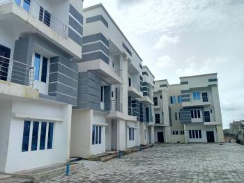 7 Units of 4&5 Bedroom Terraces, Guzape District, Abuja, Terraced Duplex for Sale