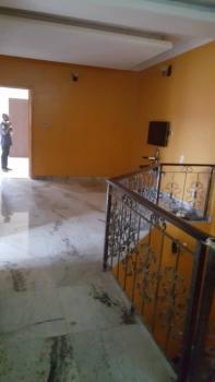 4bedroom Detached Duplex with a Room Boys Quarter, Royal Bed Estate, Allen, Ikeja, Lagos, Detached Duplex for Rent