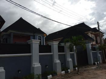 Newly and Well Built En Suite 4 Bedroom Duplex, Mtn Mast Rd, Ugbor Gra., Benin, Oredo, Edo, Detached Duplex for Sale