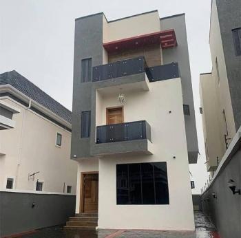 a Tastefully 5bedroom Detached Duplex, Ikota Villa Estate, Lekki, Lagos, Detached Duplex for Sale