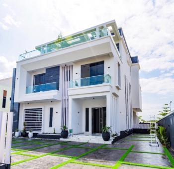 5 Bedroom Detached Duplex with Bq Pinnock, Pinnock Beach Estate, Lekki, Lagos, Detached Duplex for Sale