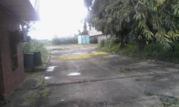 Well Located and Sizeable 70 Plots of Dry Land, Trans Amadi, Port Harcourt, Rivers, Industrial Land for Sale