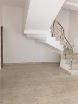 3 Bedroom Teens Duplex, Chevron Drive, Chevy View Estate, Lekki, Lagos, Terraced Duplex for Sale
