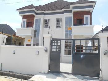 3 Bedroom Semi Detached Duplex for 36m, Chevron Drive, Lekki Phase 1, Lekki, Lagos, Semi-detached Duplex for Sale