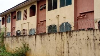 Hostel of 52 Self Contained Rooms on 950m2 Land,+45kva Generator, New Futo Rd, Umueke, Umuayo, Eziobodo, Ihiagwa, Owerri, Imo, Hostel for Sale