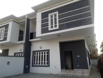 Luxury 4 Bedroom Semi Detached Duplex + Bq, Ikate Elegushi Road, Ikate Elegushi, Lekki, Lagos, Semi-detached Duplex for Rent