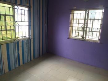 Clean Spacious Room and Parlor Mini Flat, Sangotedo, Ajah, Lagos, Flat for Rent