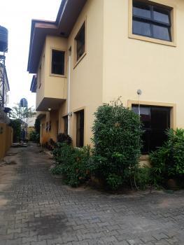 4 Bed Semi Detached Duplex + Bq, Behind Mega Chicken, Ikota Villa Estate, Lekki, Lagos, Semi-detached Duplex for Rent