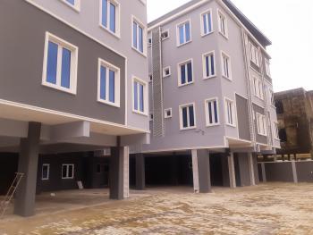 Luxury 3 Bedroom Flat, Oral Estate By The 2nd Lekki Toll Gate, Lafiaji, Lekki, Lagos, Flat for Rent