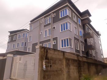 Luxury 1 Bedroom Flat, Oral Estste By The 2nd Lekki Toll Gate, Lafiaji, Lekki, Lagos, Mini Flat for Rent