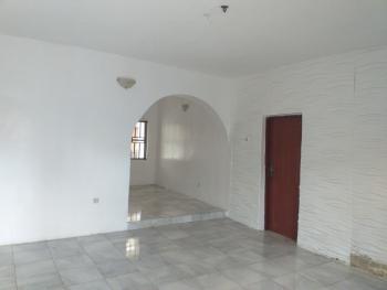 Spacious Clean 3 Bedroom Flat, Budo Peninsula Estate, Ajah, Lagos, Flat for Rent