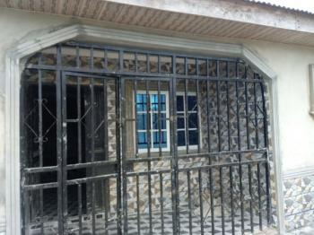 Nicely Built 2 Bedroom, Adegbose Oluodo, Ebute, Ikorodu, Lagos, Semi-detached Bungalow for Rent
