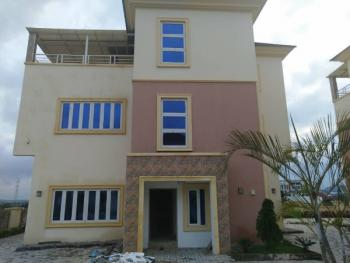 5 Bedroom Fully Detached Duplex with a Bq, Katampe Extension, Katampe, Abuja, Detached Duplex for Sale