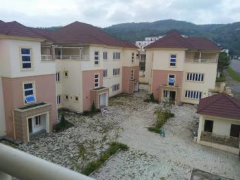 Newly Built 4 Bedroom Terrace with a Room Boys Quarters, Katampe Extension, Katampe, Abuja, Terraced Duplex for Sale