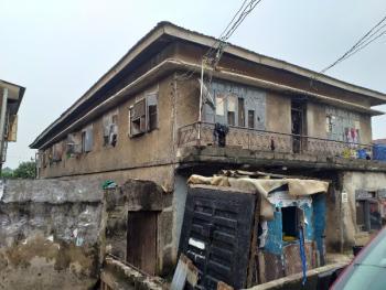 Story Building, Kobiti Street, Idi Araba, Surulere, Lagos, Block of Flats for Sale