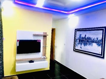 1 Bedroom Fully Serviced Apartment, Unity Close Off African Lane, Lekki Phase 1, Lekki, Lagos, Mini Flat Short Let