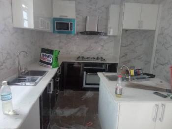 Newly Built 4 Bedroom Semi Detached Duplex with a Bq, Ikate Elegushi, Lekki, Lagos, Semi-detached Duplex for Rent