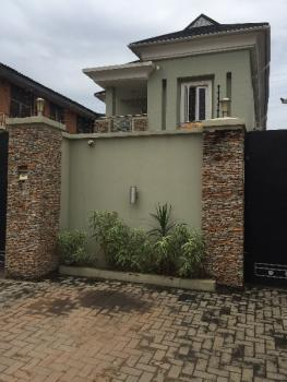 Luxury 2 Bedroom Flat, Oluwakemi Street,shangisha, Gra, Magodo, Lagos, Flat for Rent