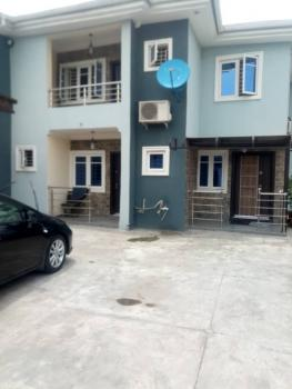 Newly Built 3 Bedroom En Suite, Abule Oja, Yaba, Lagos, Flat for Rent