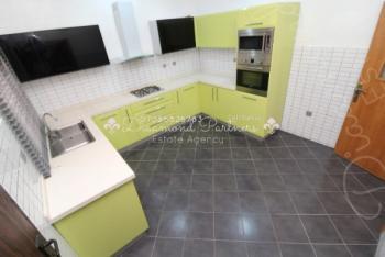 4 Bedroom Terrace Serviced 24hr Light Duplex Lekki Phase 1, Lekki Phase 1, Lekki, Lagos, Terraced Duplex for Rent