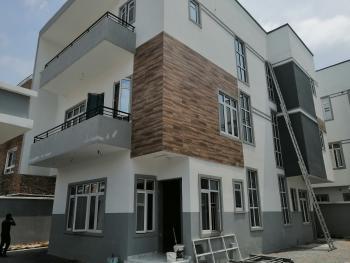 Luxury Five (5) Bedroom Detached Duplex with a Room Bq, Oniru, Victoria Island (vi), Lagos, Detached Duplex for Sale