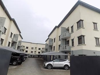 Brand New and Neatly Built with Unique Design 4 Bedroom  Terraced Duplex with 24hrs Power, Swmming Pool, Gym in a Gated Estate, Ilasan, Ilasan, Lekki, Lagos, Terraced Duplex for Rent