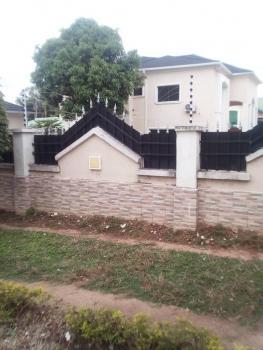 Brand New 5 Bedroom Fully Detached Duplex with 2 Room Bq, 6th Avenue, Gwarinpa Estate, Gwarinpa, Abuja, Detached Duplex for Sale