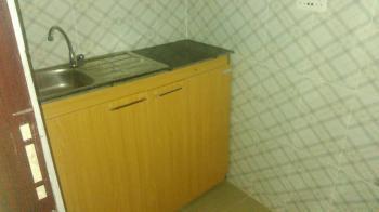 Standard Single Room Selfcontain at Effab, Gwarinpa Estate, Gwarinpa, Abuja, Mini Flat for Rent