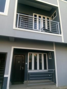 Newly Built All Rooms Ensuit 3bedroom Orioke Ogudu, Goodluck, Ori-oke, Ogudu, Lagos, Flat for Rent