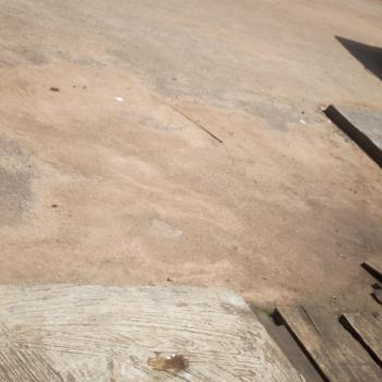 a Standard Plot of Land Wiith Constant Light Good, Abule Egba Lagos, Abule Egba, Agege, Lagos, Mixed-use Land for Sale