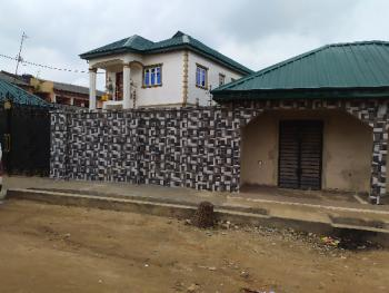 Decent Newly Built Mini Flat All Tiles Floor 2 Toilet, Amule, Ipaja, Lagos, Mini Flat for Rent