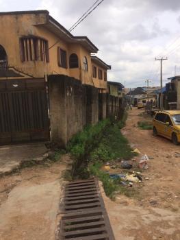 2 Bedroom Block of 4 Flat, Shasha, Alimosho, Lagos, Flat for Sale