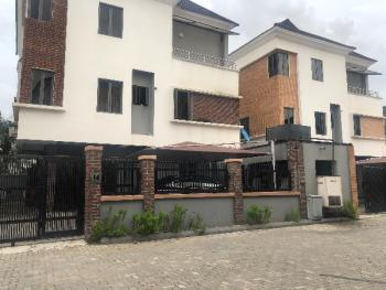 4 Bedroom Town Houses for Lease, Parkview, Ikoyi, Lagos, Terraced Duplex for Rent