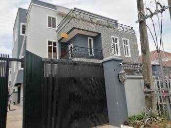 Exquisitely Finished 5 Bedroom Semi-detached Duplex, Ikeja Gra, Ikeja, Lagos, Semi-detached Duplex for Sale
