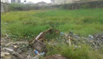 a Plot of Dryland, Gated Estate Agungi, Agungi, Lekki, Lagos, Residential Land for Sale