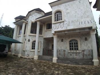 Luxury 5 Bedroom with 3 Sitting Room, Maitama District, Abuja, Detached Duplex for Sale
