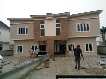 5 Bedroom House, Ikota Villa Estate, Lekki, Lagos, Semi-detached Duplex for Sale