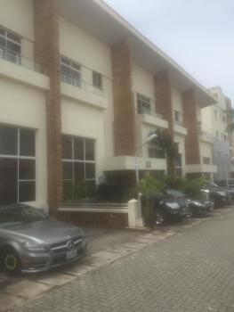 4 Bedroom Semi-detached Duplex, Off Chevron Drive, Chevy View Estate, Lekki, Lagos, Semi-detached Duplex for Rent