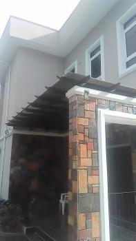 Super Luxury 4-bedroom Semi-detached Duplex with a Room Bq, Wuse 2, Abuja, Semi-detached Duplex for Rent
