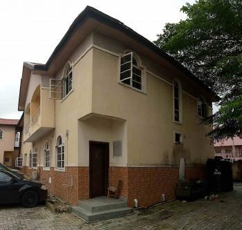 4 Bedroom Duplex + Bq, Ikate Elegushi, Lekki, Lagos, Semi-detached Duplex for Rent