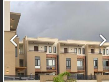 4 Bedroom Terraced, Guzape District, Abuja, Terraced Duplex for Rent
