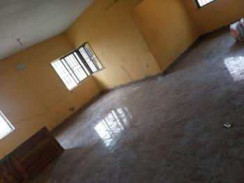Standard and Spacious 3 Bedroom Flat in Harmony Estate, Ogba, Harmony Estate, Ogba, Ikeja, Lagos, Flat for Rent