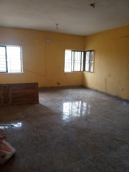 Standard and Spacious 3 Bedroom Flat, Harmony Estate, Ogba, Ikeja, Lagos, Flat for Rent
